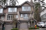 Property Photo: 142 1460 SOUTHVIEW ST in Coquitlam