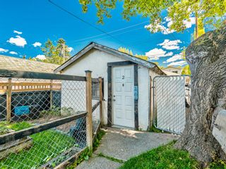 Photo 29: 1416 4 Street NW in Calgary: Crescent Heights Detached for sale : MLS®# A1071632