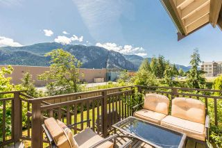 "Photo 10: 1272 STONEMOUNT Place in Squamish: Downtown SQ Townhouse for sale in ""Eaglewind - Streams"" : MLS®# R2075437"