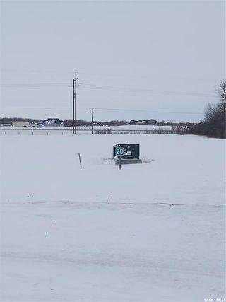 Photo 5: R.M. Of Dundurn #314 lot #2 in Dundurn: Lot/Land for sale (Dundurn Rm No. 314)  : MLS®# SK839263