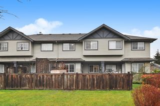 "Photo 26: 45 11229 232 Street in Maple Ridge: East Central Townhouse for sale in ""Foxfield"" : MLS®# R2523761"