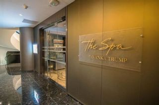 """Photo 23: 3706 1151 W GEORGIA Street in Vancouver: Coal Harbour Condo for sale in """"Trump International Hotel and Tower Vancouver"""" (Vancouver West)  : MLS®# R2562919"""