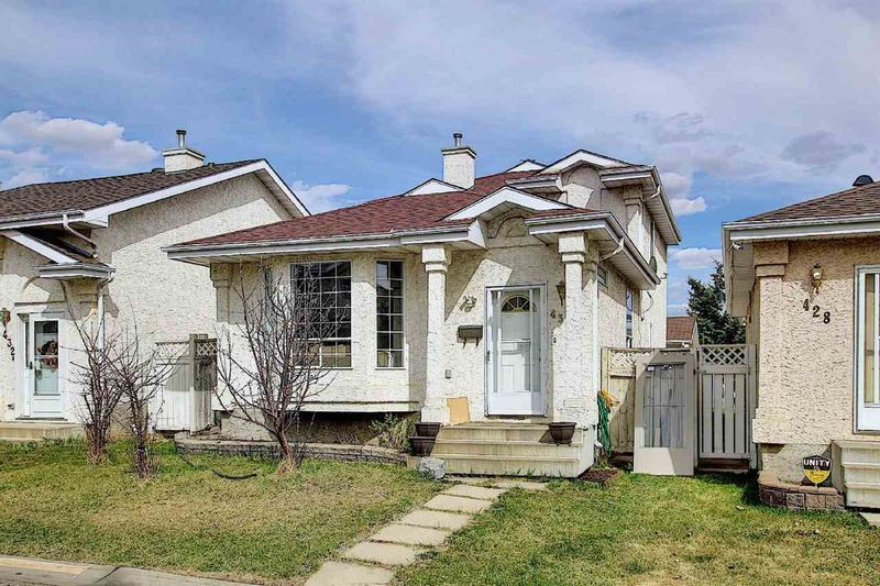 FEATURED LISTING: 430 RIVER Point Edmonton
