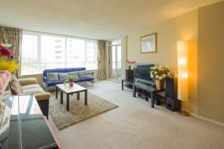 """Photo 3: 603 6055 NELSON Avenue in Burnaby: Forest Glen BS Condo for sale in """"La Mirage II"""" (Burnaby South)  : MLS®# R2194645"""