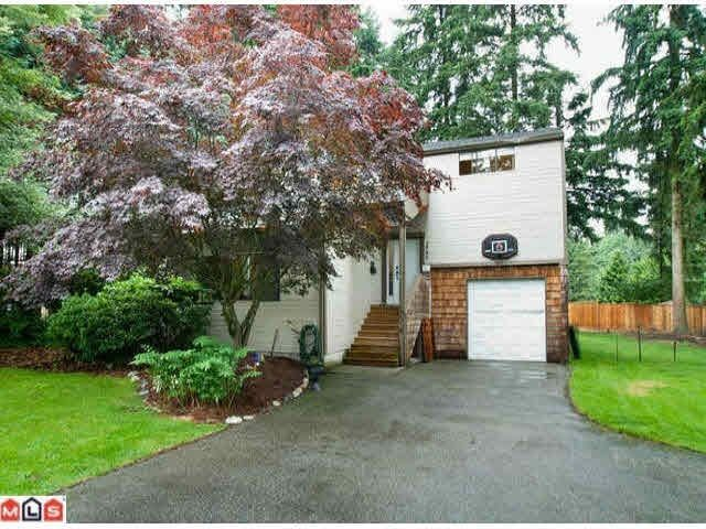 Main Photo: 3799 196A Street in : Brookswood Langley House for sale (Langley)  : MLS®# R2525806