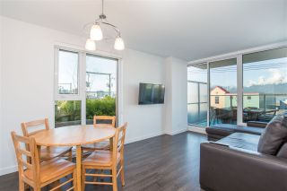 """Photo 10: 201 933 E HASTINGS Street in Vancouver: Strathcona Condo for sale in """"STRATHCONA VILLAGE"""" (Vancouver East)  : MLS®# R2339974"""