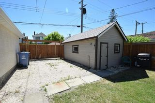 Photo 21: 548 St John's Avenue in Winnipeg: North End Residential for sale (4C)  : MLS®# 202114913