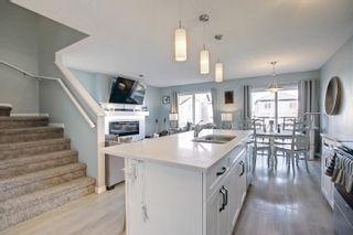 Photo 5: 2118 PRICE Landing in Edmonton: Zone 55 House Half Duplex for sale : MLS®# E4265492