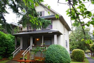 Photo 6: 977 E 11TH AVENUE in Vancouver: Mount Pleasant VE House for sale (Vancouver East)  : MLS®# R2620004