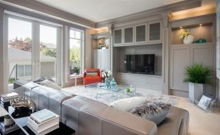 Photo 9: 1235 W 39TH Avenue in Vancouver: Shaughnessy House for sale (Vancouver West)  : MLS®# R2240315