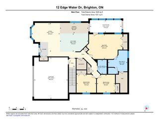 Photo 43: 12 Edgewater Drive in Brighton: House  : MLS®# 253674