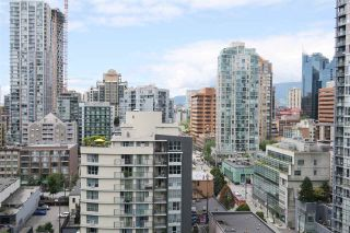 "Photo 11: 1809 1225 RICHARDS Street in Vancouver: Downtown VW Condo for sale in ""EDEN"" (Vancouver West)  : MLS®# R2472791"