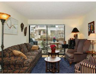 Photo 3: 1851 GREER Avenue in Vancouver: Kitsilano Townhouse for sale (Vancouver West)  : MLS®# V762129