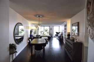 Photo 1: 605 10045 117 Street in Edmonton: Zone 12 Condo for sale : MLS®# E4229549