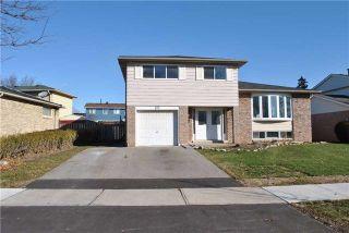 Photo 1: 123 Wilson Drive in Milton: Dorset Park House (Sidesplit 4) for lease : MLS®# W4002144