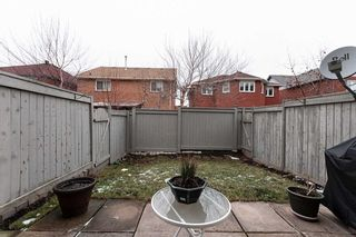 Photo 20: 134 1292 Sherwood Mills Boulevard in Mississauga: East Credit Condo for sale : MLS®# W4677333