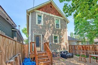 Photo 20: 1 AV NW in Calgary: Sunnyside Land for sale : MLS®# C4189741