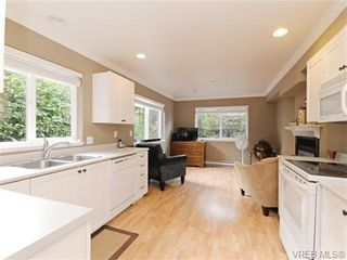 Photo 7: 6 540 Goldstream Ave in VICTORIA: La Fairway Row/Townhouse for sale (Langford)  : MLS®# 741789