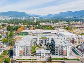 """Photo 36: 4410 2180 KELLY Avenue in Port Coquitlam: Central Pt Coquitlam Condo for sale in """"Montrose Square"""" : MLS®# R2614881"""