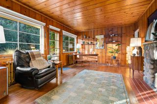 Photo 11: 3275 CAPILANO Crescent in North Vancouver: Capilano NV House for sale : MLS®# R2531972