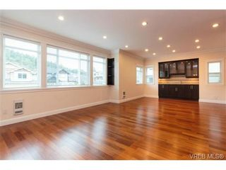 Photo 4: 972 Gade Rd in VICTORIA: La Bear Mountain House for sale (Langford)  : MLS®# 723261