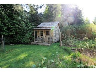Photo 13: 2622 Sunnybrae Rd in SHIRLEY: Sk Sheringham Pnt House for sale (Sooke)  : MLS®# 730263