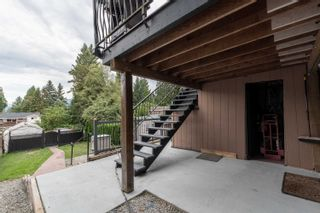 Photo 25: 2179 PITT RIVER Road in Port Coquitlam: Central Pt Coquitlam 1/2 Duplex for sale : MLS®# R2611898