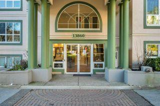 "Photo 4: 307 13860 70 Avenue in Surrey: East Newton Condo for sale in ""Chelsea Gardens"" : MLS®# R2532717"