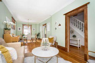 Photo 6: 196 Aubrey Street in Winnipeg: Wolseley Residential for sale (5B)  : MLS®# 202105408