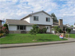 Photo 19: 423 GLENBROOK Drive in New Westminster: Fraserview NW House for sale : MLS®# V1025485
