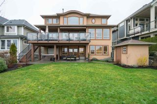 """Photo 19: 35832 TREETOP Drive in Abbotsford: Abbotsford East House for sale in """"Highlands"""" : MLS®# R2236757"""
