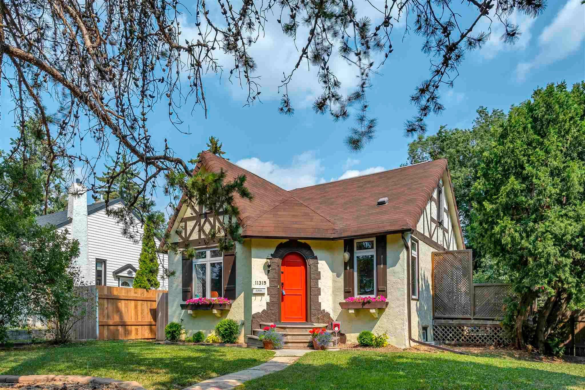 Main Photo: 11315 125 Street in Edmonton: Zone 07 House for sale : MLS®# E4265481