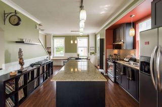 """Photo 2: 21 688 EDGAR Avenue in Coquitlam: Coquitlam West Townhouse for sale in """"THE GABLE BY MOSAIC"""" : MLS®# R2168926"""
