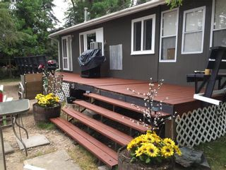 Photo 2: 15 Pine Street in Grand Marais: Sunset Beach Residential for sale (R27)  : MLS®# 202105320