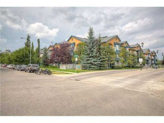 Photo 16: 213 25 RICHARD Place SW in CALGARY: Lincoln Park Condo for sale (Calgary)  : MLS®# C3631950