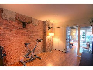 Photo 14: # 301 1155 MAINLAND ST in Vancouver: Yaletown Condo for sale (Vancouver West)  : MLS®# V1043031