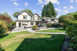 Photo 33: 4249 HUDSON Street in Vancouver: Shaughnessy House for sale (Vancouver West)  : MLS®# R2597355