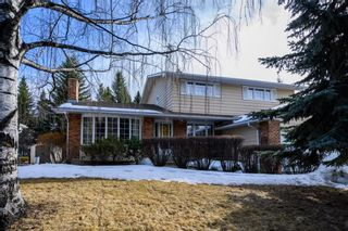 Photo 1: 2941 Lindstrom Drive SW in Calgary: Lakeview Detached for sale : MLS®# A1082838