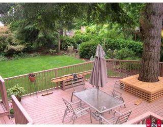 Photo 9: 19707 46TH AV in Langley: House for sale : MLS®# F2906022