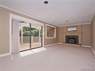Photo 15: NORTH SAANICH REAL ESTATE = DEAN PARK HOME For Sale SOLD With Ann Watley