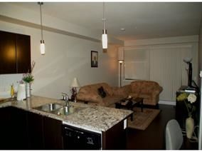 """Photo 5: 125 9655 KING GEORGE Boulevard in Surrey: Whalley Condo for sale in """"GRUV"""" (North Surrey)  : MLS®# R2176425"""