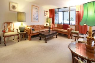 """Photo 2: 1707 6651 MINORU Boulevard in Richmond: Brighouse Condo for sale in """"PARK TOWERS"""" : MLS®# R2573448"""