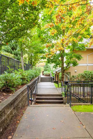 "Photo 3: 8 6878 SOUTHPOINT Drive in Burnaby: South Slope Townhouse for sale in ""CORTINA"" (Burnaby South)  : MLS®# R2510279"