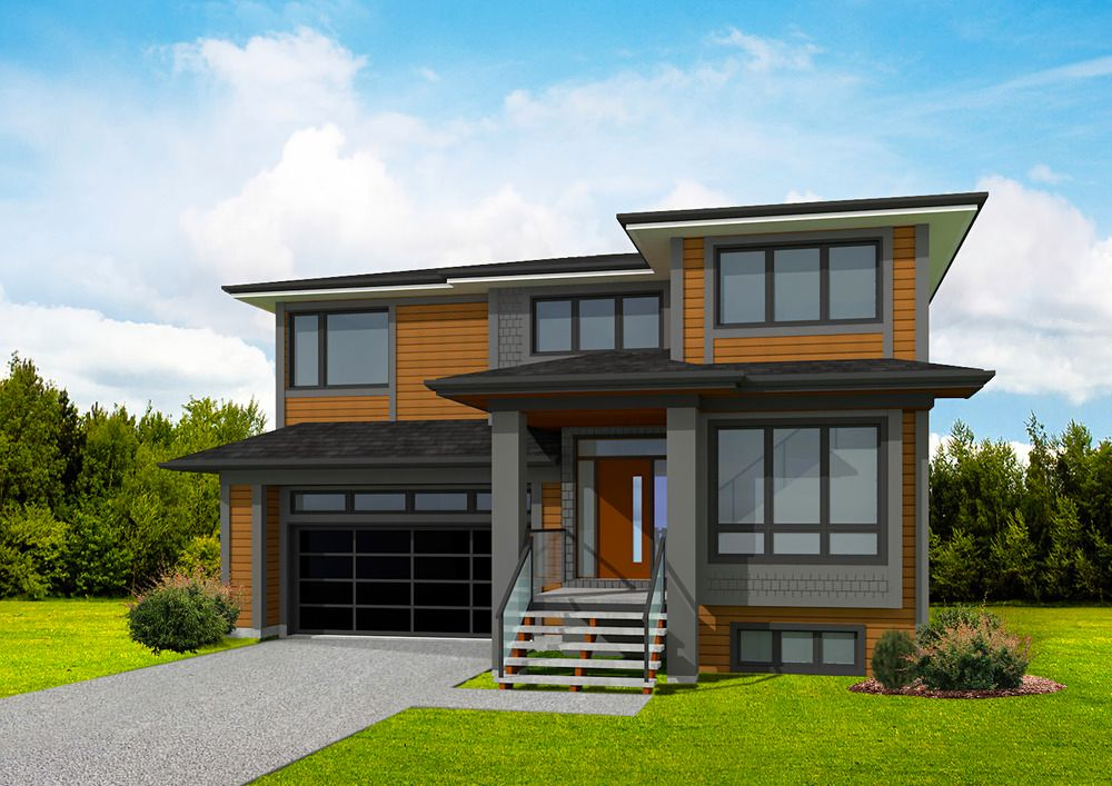 Main Photo: 12266 207A Street in WestRidge: Home for sale : MLS®# R2054385