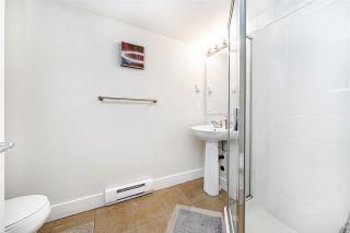 "Photo 30: 141 16177 83 Avenue in Surrey: Fleetwood Tynehead Townhouse for sale in ""VERANDA"" : MLS®# R2534199"
