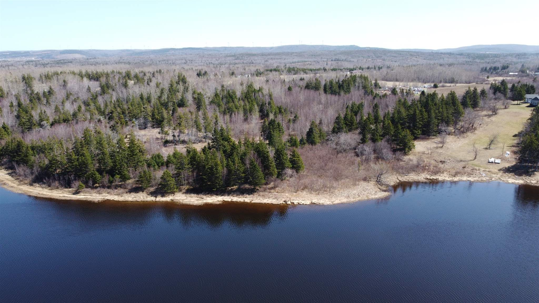 Main Photo: LOT 11-11Z Galt Pond Lane in Lower Barneys River: 108-Rural Pictou County Vacant Land for sale (Northern Region)  : MLS®# 202105372
