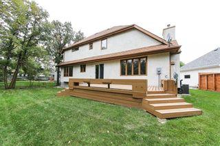 Photo 2: 15 Haddington Bay in Winnipeg: Residential for sale (1G)  : MLS®# 202023539