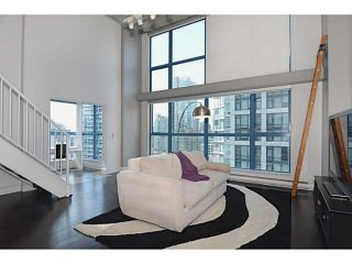 Photo 11: # 802 1238 SEYMOUR ST in Vancouver: Downtown VW Condo for sale (Vancouver West)  : MLS®# V1058300