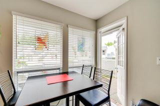 """Photo 9: 8469 PORTSIDE Court in Vancouver: Fraserview VE Townhouse for sale in """"RIVERSIDE TERRACE"""" (Vancouver East)  : MLS®# R2190962"""