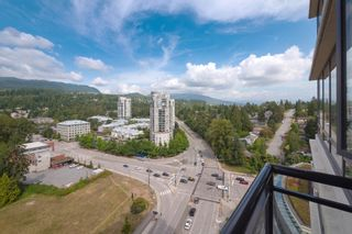 """Photo 22: 1608 110 BREW Street in Port Moody: Port Moody Centre Condo for sale in """"ARIA 1 at Suter Brook"""" : MLS®# R2399279"""